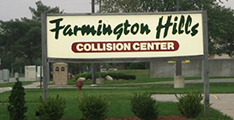Farmington Hills Collision Center