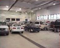 Farmington Hills Collision - highest quality equipment, parts, and materials